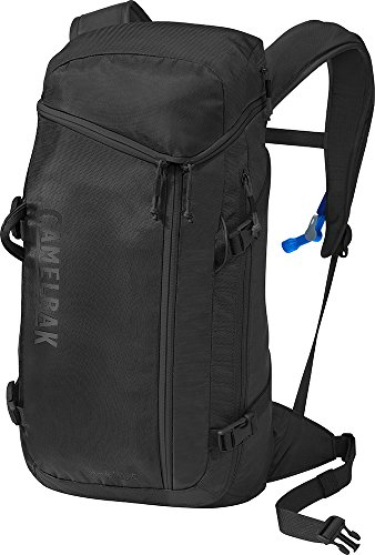 CamelBak SnoBlast Hydration Pack, Black, 70 oz