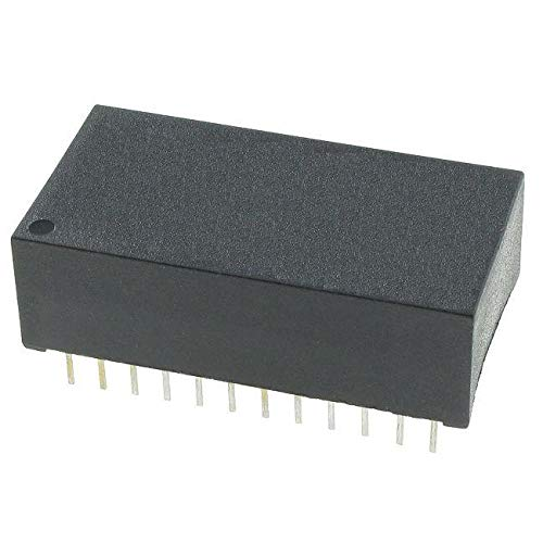 Maxim Integrated Products Real Attention brand Time Clock Edip-24 D - Same day shipping 4.5-5.5V