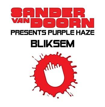 Bliksem (Sander van Doorn presents Purple Haze )