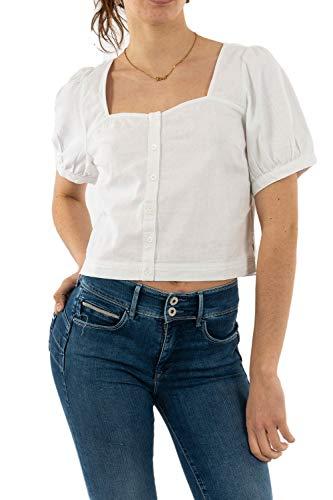Levis T-shirt Levis Simone Top Bright White