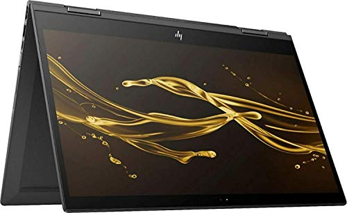 2019 HP Envy x360 15.6' FHD Touchscreen 2-in-1 Laptop Computer, AMD Ryzen 5 2500U Quad-Core up to 3.6Ghz(Beat I7-7500U), 8GB DDR4, 256GB SSD, 802.11AC WiFi, Bluetooth 4.2, USB-C 3.1, HDMI, Windows 10