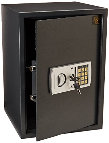 1.8 CF Large Electronic Digital Safe Gun Jewelry Home Secure-Paragon Lock & Safe -