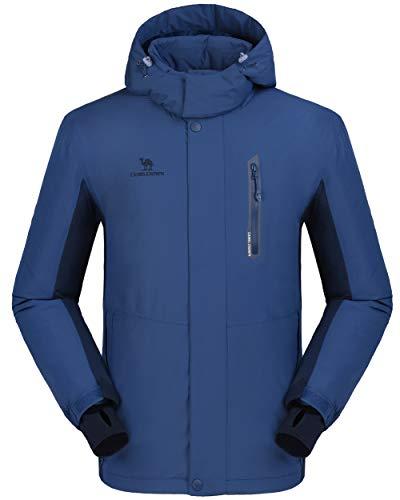 CAMEL CROWN Ski Jacket Men