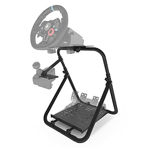 Eilsorrn Soporte para volante para Logitech G25 / G27 /...