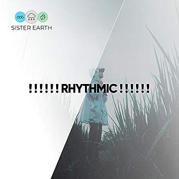 ! ! ! ! ! ! Rhythmic ! ! ! ! ! !