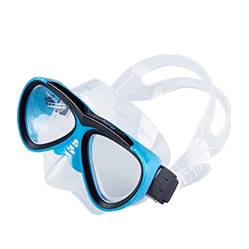 YJZQ - Gafas de Buceo para niños protección UV