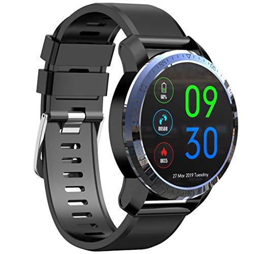 MMLC Kospet Optimus Smart Armband Smartwatch 3GB+32GB 800mAh Batterie Dual Systems 4G IP67 Wasserdicht 8.0MP 1.39