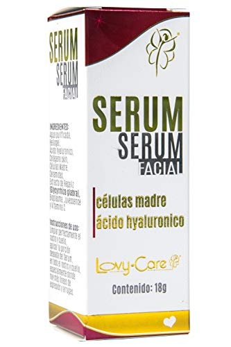 Crema Hidratante Luminesce marca Lovy Care
