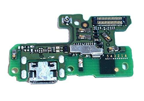 movileo Modulo Conector Carga y Micrófono para Huawei P8 Li