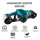 Seaflyer Scooter Subacuático