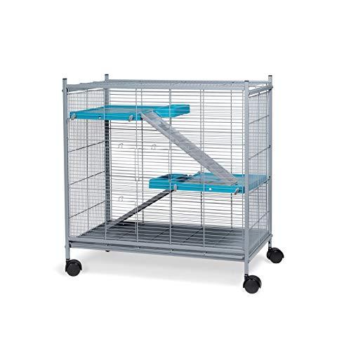 VOLTREGA Jaula para roedores 494 41x70x60