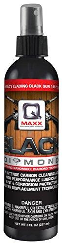 QMAXX Black Diamond Pump Spray, 8 OZ