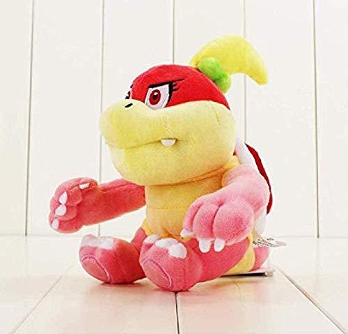 Super Mario knuffel Boom Boom Pom Pom Soft gevulde poppen Kinderen geschenken
