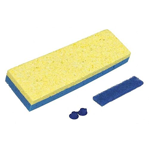 Quickie Automatic Sponge Mop Refill (0442) - 2 Pack