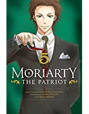 Moriarty the Patriot, Vol. 5 (5)