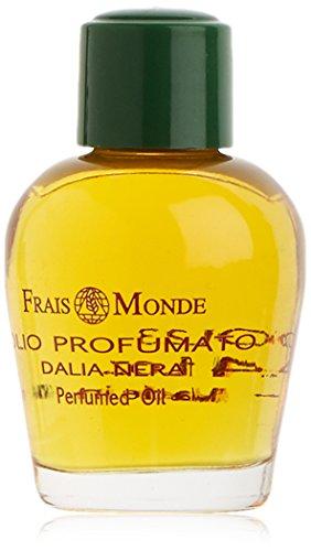 Frais Monde Huile Parfumée Black Dahlia 12 ml