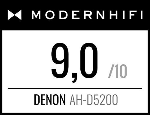 Recensione Denon AH-D5200