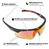 Zoom IMG-1 occhiale bicicletta mountain bike ciclismo