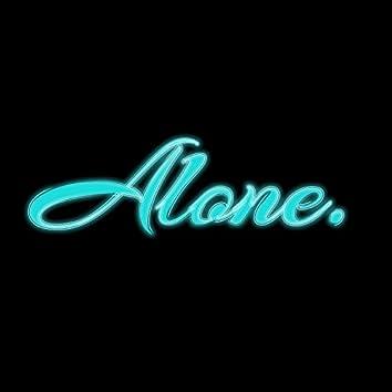 Alone (feat. Jay Izaak)