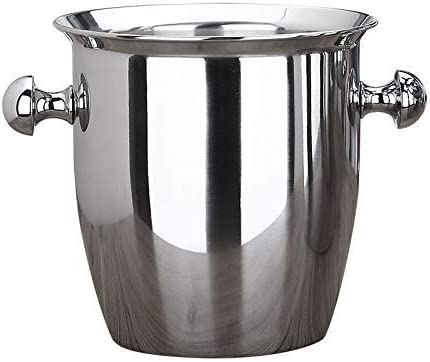 KONGZIR Ice Buckets European Thick Steel Buc 2021new shipping free shipping Champagne Stainless free shipping