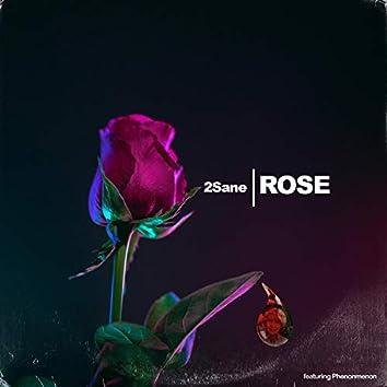 Rose (feat. Phenonmenon)