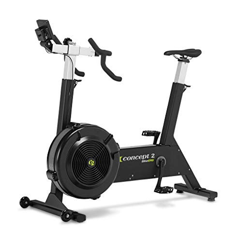 Concept2 BikeErg 2900 Stationary Exercise Bike