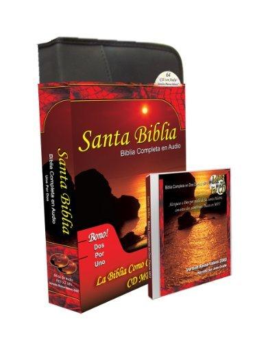 Santa Biblia Complete Reina Valera: Version 2000 (Spanish Edition) by Juan Ovalle (2011-05-15)
