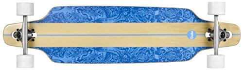 Choke Longboard Freeride II, 38 x 9.25 Zoll, 600375