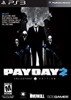 Payday 2 - Collectors Edition