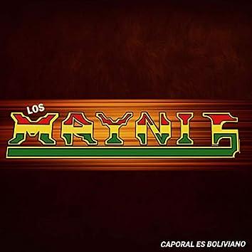 Caporal Es Boliviano