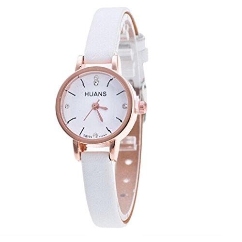squarex orologi per donna Clearance sale Business classico orologio, minimalista moda donna orologio da polso Travel souvenir regali di compleanno, donna, A, AS Show