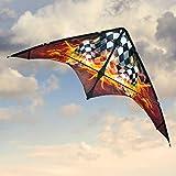 CIM Lenkdrachen - Power Hawk XL Hot Race - für