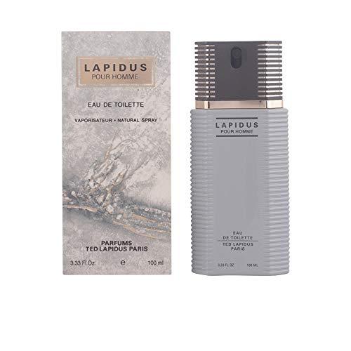 Ted Lapidus Lapidus Pour Homme Eau de Toilette Vaporizador 1