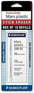 Staedtler Mars Eraser Refills, Pack of 10