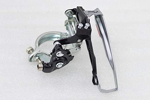 XIARUI Transmission FD Torneo TX50 TX51 de Bicicletas Desviador 6S 7S 8S 8S Velocidad 21S 24S Velocidad Cambio MTB Mountain Bike de Piezas de Bicicletas Bicycle Accessories