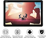HUAWEI MediaPad M5 lite 10 Wi-Fi Tablette Tactile 10.1' (64Go, 4Go de RAM, Android 8.0, Bluetooth,...