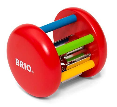 BRIO 30051 - Bunte Klingelrassel
