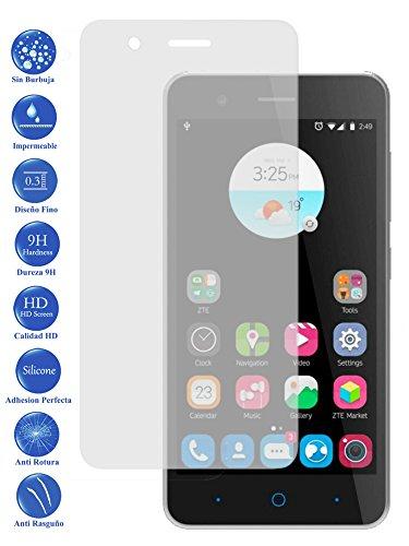 Protector de Pantalla Cristal Templado Vidrio 9H Premium para ZTE Blade A510 - Todotumovil