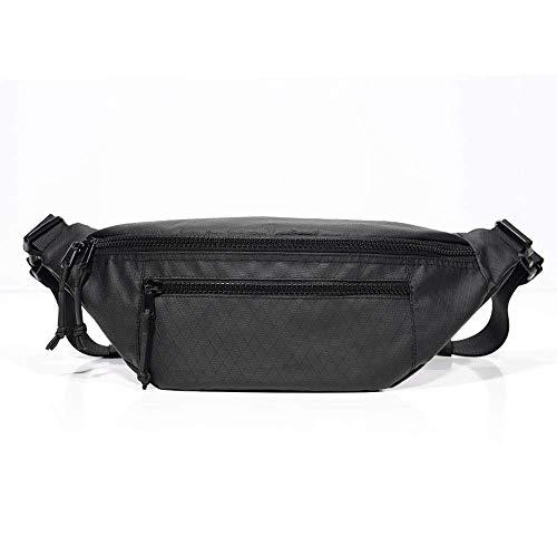 Herenrugzak outdoor dames multifunctionele sport schoudertas Messenger tas zwarte borstzak waterdichte kleine rugzak Fashion tas JYT