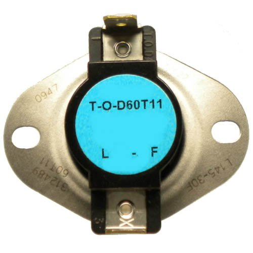 7970-328 - 1 Ranking TOP20 year warranty Coleman OEM Furnace L145 Limit Switch Replacement