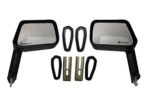 ihave Replacement For fender mirror 1200 1500 410 510 520 521 620 720 Pickup Truck