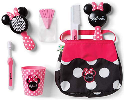 Disney Disney Baby My Minnie Beauty Set For Toddlers, Minnie Mouse,...