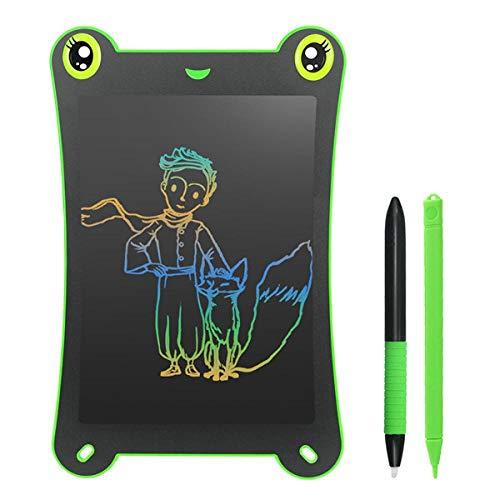 Schreibblock, 21,6 cm (8,5-Zoll) Farbbildschirm, LCD-Tablet, elektronisch, digitales Zeichnen, Handset, papierlos, Nachrichten-Tafel, Kinder-Puzzle