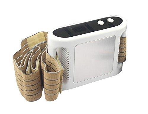 Elitzia Mini cojín de liposucción de congelación gorda de ETCTL88 CRYO que adelgaza la máquina de la pérdida de peso del contorno del cuerpo del dispositivo