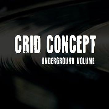 Underground Volume