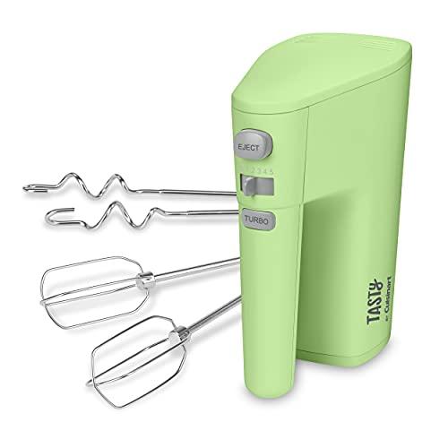 TASTY By Cuisinart Hand Mixer, Green