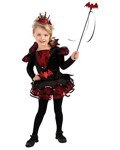 Horror-Shop Bat costume de fée