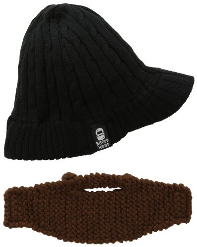 Beard Head Stubble Rider Beanie by Beard Head