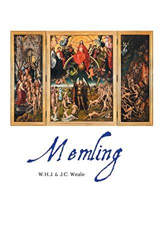 Hans Memling (Painters)