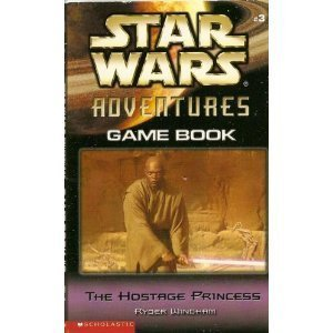 The Hostage Princess - Book  of the Star Wars Legends